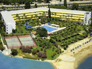 Urlaub Avsallar im Yalihan Aspendos