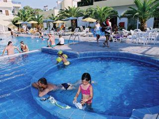 Urlaub Kolymbia im Marathon Hotel