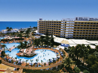 Urlaub Roquetas de Mar im Playasol Aquapark & Spa Hotel