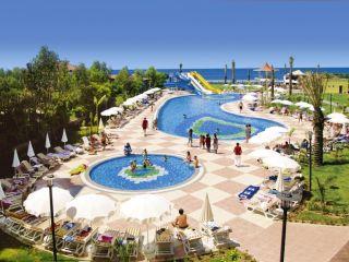 Urlaub Okurcalar im Hotel Stella Beach