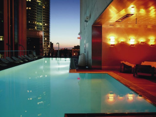 Urlaub Los Angeles im Standard Downtown