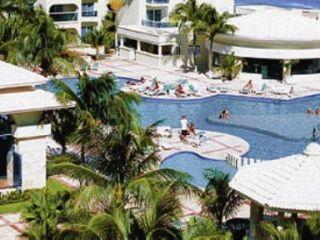 Cancún im Occidental Costa Cancún