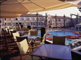Urlaub Ayia Napa im Napa Plaza Hotel