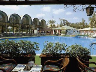 Kairo im The Oasis