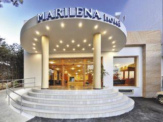 Urlaub Ammoudara im Marilena Hotel