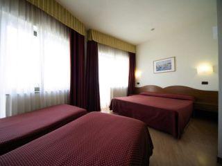 Venezia im Hotel Centrale
