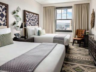 Urlaub San Francisco im Hotel Spero