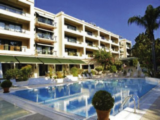 Urlaub Rhodos-Stadt im Rodos Park Suites & Spa