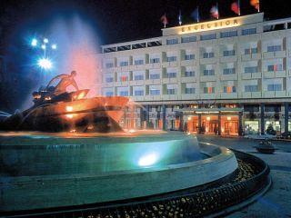 Catania im Mercure Catania Excelsior