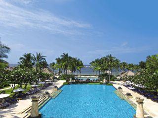 Urlaub Tanjung Benoa im Conrad Bali
