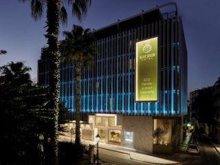 Heraklion im Olive Green Hotel