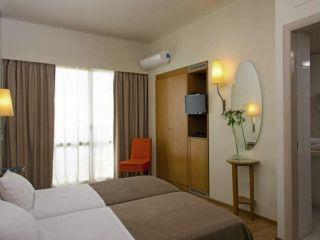 Heraklion im Hotel Olympic