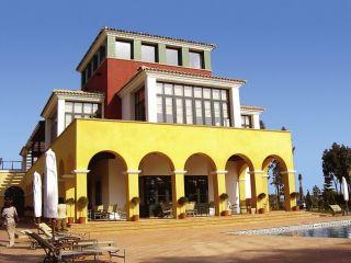 Urlaub Ayamonte im Hotel Isla Canela Golf
