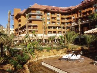 Urlaub Islantilla im Puerto Antilla Grand Hotel
