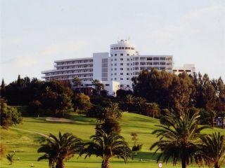 Urlaub Estepona im TRH Paraíso Hotel