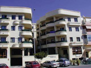 Urlaub Nerja im Apartamentos Mediterráneos