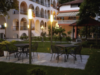 Urlaub Platamonas im Kronos Hotel