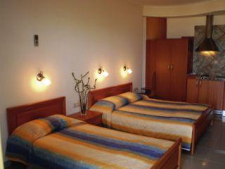 Urlaub Nei Pori im Olympic Star Beach Hotel