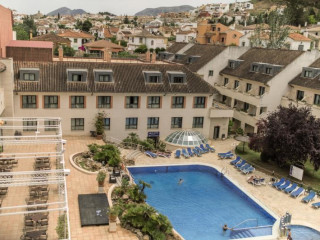 Urlaub Antequera im Hotel Antequera by Checkin