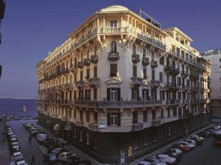 Neapel im Hotel Rex