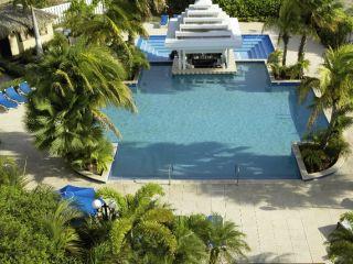 Palm Beach im Brickell Bay Beach Club