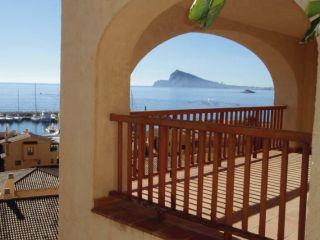 Urlaub Altea im Pierre & Vacances Apartamentos Altea Port