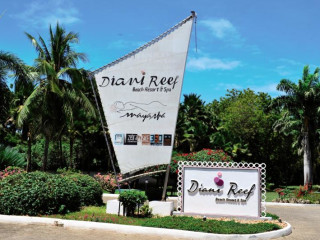 Urlaub Diani Beach im Diani Reef Beach Resort & Spa
