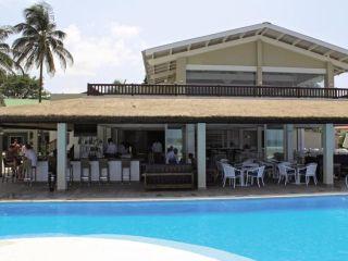 Urlaub Kotu im Sunset Beach Hotel