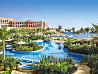 Muscat im Shangri-La Barr Al Jissah Resort & Spa