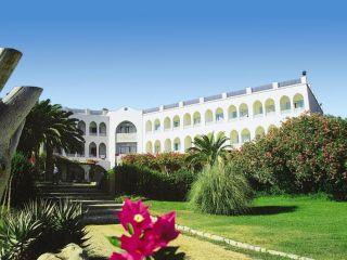 Urlaub Villasimius im Falkensteiner Resort Capo Boi
