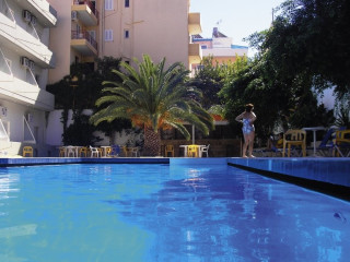 Urlaub Chersonesos im Porto Plazza Hotel