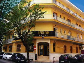 Urlaub El Arenal im Leblon