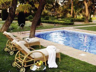 Urlaub El Puerto de Santa Maria im Hotel Duques de Medinaceli