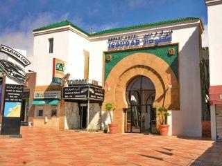 Urlaub Agadir im Residence Igoudar