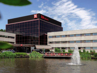 Urlaub Badhoevedorp im Hotel ibis Schiphol Amsterdam Airport
