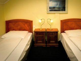 Budapest im City Hotel Unio
