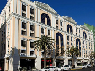 Cadiz im Hotel Monte Puertatierra
