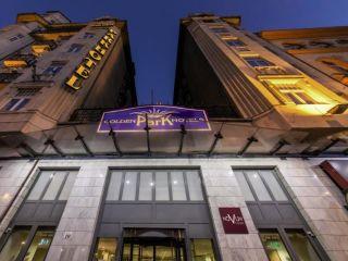 Urlaub Budapest im Novum Hotel Golden Park Budapest