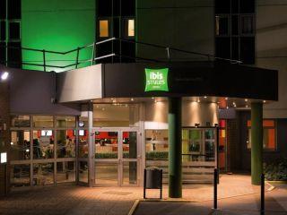 Urlaub Roissy-en-France im ibis Styles Paris Roissy CDG Hotel