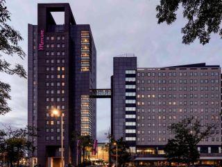 Amsterdam im Mercure Hotel Amsterdam City