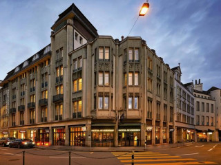 Urlaub Zürich im Sorell Hotel Seidenhof