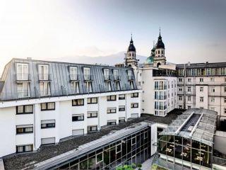 Urlaub Innsbruck im Grauer Bär