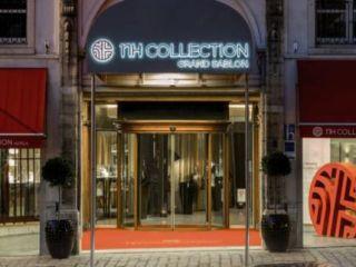 Brüssel im NH Collection Brussels Grand Sablon