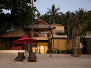 Urlaub Ko Pha-ngan im Anantara Rasananda Koh Phangan Villas