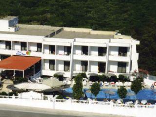 Urlaub Afandou im Golden Days Hotel