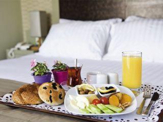 Istanbul im Hotellino