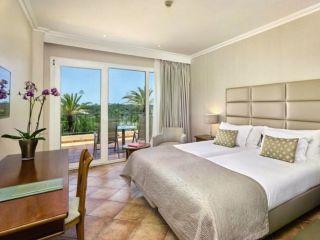 Urlaub Vale do Garrão im Ria Park Hotel