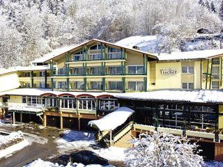 Berchtesgaden im Alpenhotel Fischer