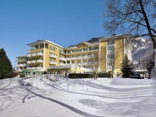 Bad Hofgastein im Das Alpenhaus Gasteinertal