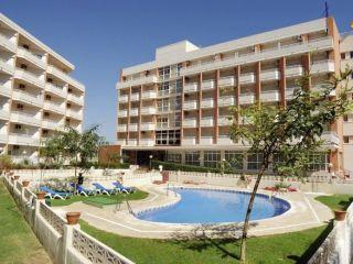 Urlaub Santa Pola im Hotel Gran Playa